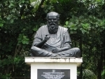 Tamil Nadu: Dravidian legend Periyar's statue damaged in Kanchipuram