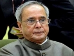 Free, fair, credible elections are lifeblood of democracy: Pranab Mukherjee
