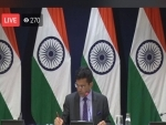 Indians stranded in coronavirus-hit Iran will be brought through normal civil aviation channels: MEA