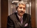 Confident MEA will achieve greater heights with Shringla as Foreign Secy: Jaishankar