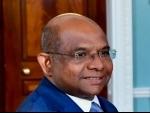 Maldives pledges USD 200,000 to SAARC Coronavirus Emergency Fund, Modi appreciates