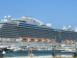 Third Indian tests positive for Coronavirus on cruise ship quarantined off Japanese coast