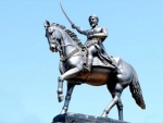 Tension grips Nanded after removal of Shivaji hoarding