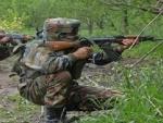 Jammu and Kashmir: Three militants killed in encounter in Shopian