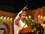 Congress leader Siddaramaih critical of extravagant welcome given to Trump