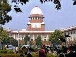 Supreme Court dismisses petition against imposition of NSA