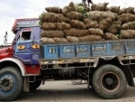 Coronavirus lockdown: Three lakhs trucks loaded with goods and no drivers stuck across country