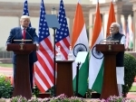 Trump discusses issue of 'religious freedom' with PM Modi, offers to mediate on Kashmir again
