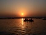 Varanasi: Five person drown in Ganges