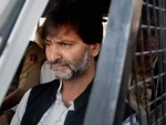 Air Force killing: TADA Court frames charges against Yasin Malik, others after three decades