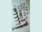 Police recover huge cache of arms-ammunition in Assam's Udalguri district