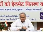 ED summons Ashok Gehlot's brother in fertiliser export scam case