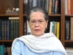 Farmers will emerge victorious in their struggle against the farm sector bills: Sonia Gandhi