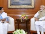 Mamata Banerjee to attend PM Modi's virtual meeting on Covid-19 vaccine