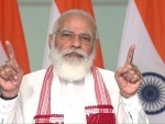 Future of the nation is what its youth thinks today: PM Modi