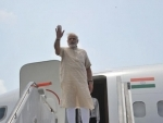 Narendra Modi stresses on need to enhance bilateral ties with Vietnam