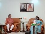 Indian envoy Riva Ganguly Das meets Bangladesh Minister Tipu Munshi, discusses ways to boost trade relations