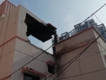 Kolkata: Powerful explosion blows off clubhouse's roof at Beliaghata, no casualties reported