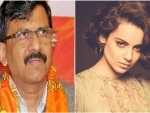 Can't use such language: Bombay HC slams Sanjay Raut for his remark on Kangana Ranaut