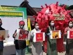 Tibetan representatives meet WHO, UN officials in Delhi, demand probe in COVID-19 virus origin