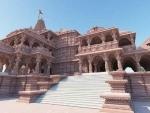 Bhoomipujan: Light spell of rain makes Ayodhya's weather pleasant