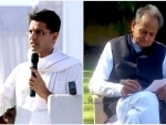 Rajasthan HC to pass order on Sachin Pilot camp's pleas challenging disqualification