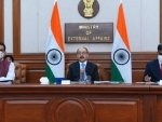 India-France-Australia Trilateral Dialogue held, participants focus on enhancing cooperation in Indo-Pacific region