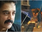 Three killed, including Assistant Director, as crane crashes down in Kamal Haasan starrer Indian 2 movie shoot