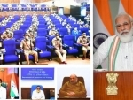 Be overconscious, first impression is last impression: PM Modi to IPS probationers