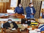 J&K: Issues of ex-servicemen, war widows to be resolved on priority, says DC Kupwara