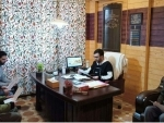 ROC J&K, Ladakh celebrates Constitution Day