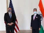 S Jaishankar meets Mike Pompeo, both nations pledge to work together for stability and prosperity in the Indo- Pacific region