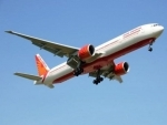 'Assalaam Alaikum! We are proud of you': Karachi ATC praises Air India relief flight as it passes Pakistan airspace