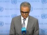 Those that launched 'False Flag' effort got stinging response at UN: Syed Akbaruddin jibes at China