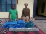 Assam: Army-police recover huge quantity of explosives