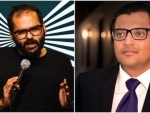 Indigo, Air India ban stand-up comedian Kunal Kamra for midair offensive on Arnab Goswami