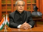 Former President Pranab Mukherjee tests positive for Covid-19
