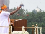 PM Modi to address nation on 74th Independence Day from Red Fort