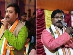 TMC MLA Satyajit Biswas murder case: Bengal CID names BJP MP Jagannath Sarkar in charge sheet