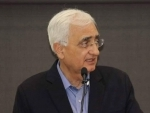 Delhi Riots: Congress' Salman Khurshid named in chargesheet