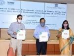 Harsh Vardhan unveils COVID-19 vaccine web portal