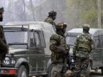 Kashmir: Three unidentified militants killed by SF in Shopian encounter