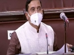 Govt will consider revoking suspension of MPs if they express regret: Pralhad Joshi