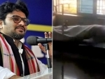 After Babul Supriyo's 'dead body' video went viral, Bengal bans mobile phones at hospitals