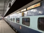 Bharat bandh marginally affects train services in Sealdah and Howrah Divisions of Eastern Railway