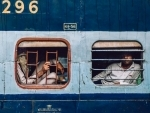 Greening of India's railway network on track