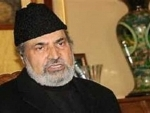 PDP patron Baig quits party, submits resignation to Mehbooba Mufti