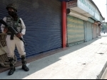 Jammu and Kashmir: Two terrorists killed during encounter with security forces in Kulgam