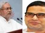 Gandhi, Godse can't go together: Prashant Kishor slams Nitish Kumar over JD(U)'s 'ideology'