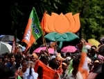 BJP wrests Dhule Zilla Parishad from NCP in Maharashtra